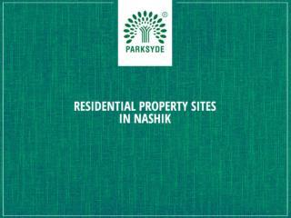 Residential Property sites in Nashik