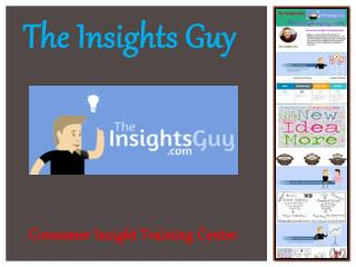 The Insights Guy