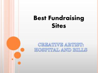 Best Fundraising Sites