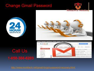 How to Change Gmail Password 1-850-366-6203?