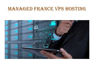 France VPS Hosting Server - Onlive Server Technology LLP