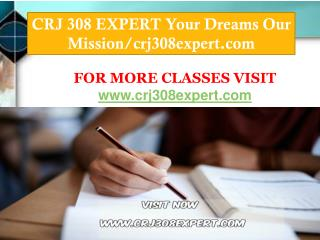 CRJ 308 EXPERT Your Dreams Our Mission/crj308expert.com