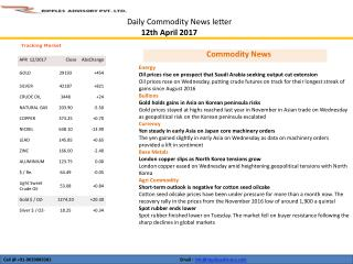 RIPPLES-COMMODITY-DAILY-REPORT-APRIL-12-2017