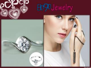 Get Discount on Luxury Wedding Jewelry