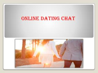 Online Dating Chat - truelove2.com