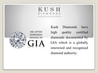 Buy Diamonds at Wholesale Prices in Melbourne, Australia