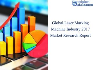 Laser Marking Machine  Market Research Report: Worldwide Analysis 2017