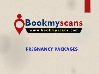 Complete Pregnancy Tests - Pregnancy Profile Tests