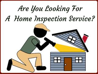 Trusted & Certified Home Inspector in Oakland County