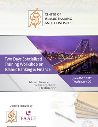 AlHuda CIBE - Islamic Banking & Finance Training in Washington