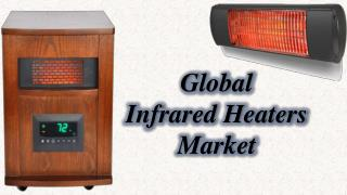 Global Infrared Heaters Market