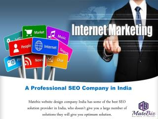 How To Select Excellent Local SEO Company India