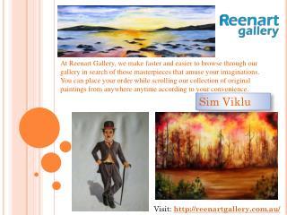 Oil Painting Online Australia