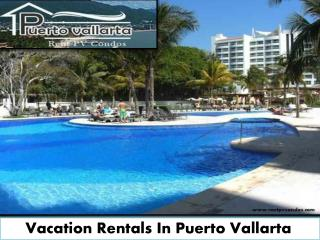 Condos In Puerto Vallarta For Rent