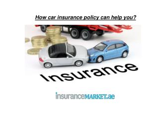 Car Insurance Abu Dhabi