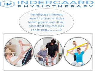 Leeds physiotherapy