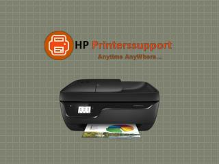 Get HP Printer Technical Support Services Phone Number
