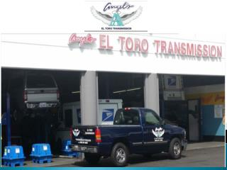 Automotive Scheduled Maintenance Service in mission Viejo