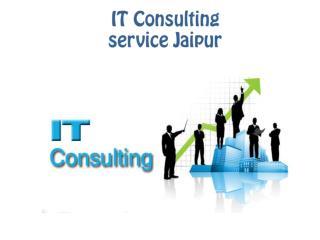 IT Consulting Service Jaipur
