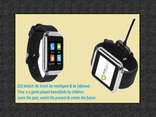 Smart Watches and Its Most Amazing Benefits