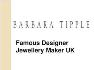 Handmade Designer Jewellery UK - Hand Crafted Jewellery Hampshire
