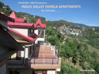 Apartments in shimla for sale