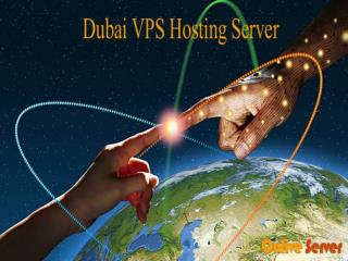 Dubai VPS Hosting Server LLP - Onlive Server Technology LLP