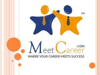 Meet Career