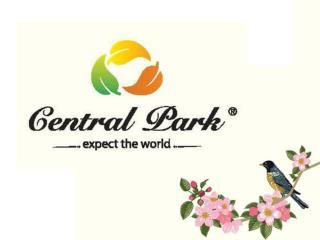 Relish your Days at Central Park 3 Cerise Suites
