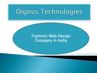 Online Website Design Services