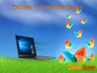 Chicago VPS Hosting Server LLP - Onlive Server Technology LLP