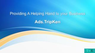 Providing A Helping Hand to your Business