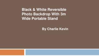 Charlie Kevin
