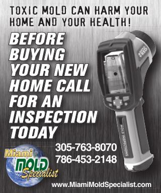 Toxic Mold Can Harm Your Home and Your Health!
