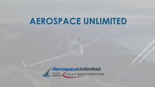 Aerospace unlimited