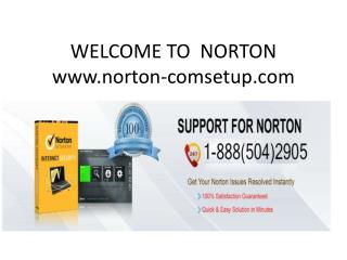 proper assistance for antivirus install call @1-888(504)2905