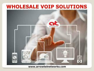 High Performance Wholesale VoIP Solutions in Los Angeles
