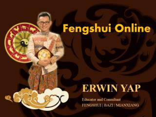 Fengshui Online