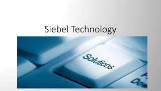 How does Siebel Help Business augment their sales profits?