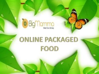 Buy Food Products Online in Gurgaon