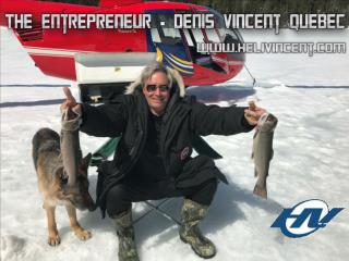The Entrepreneur - Denis Vincent Quebec