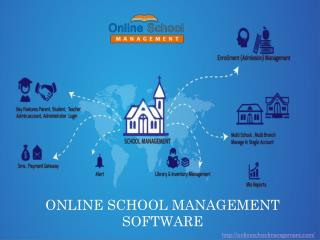 Online School Management Software - Our Latest Packages