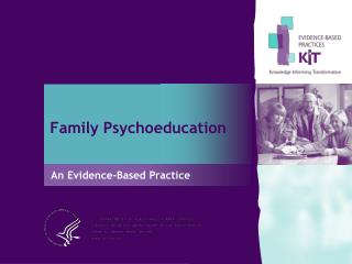 Family Psychoeducation