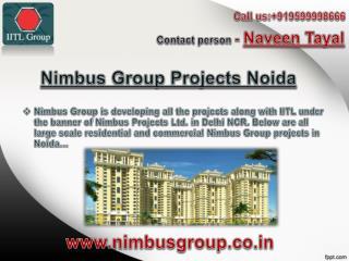 IITL Nimbus Group Noida