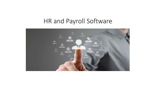 Make business effective with HR and Payroll software|PeopleQlik