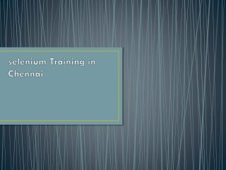 selenium-training-in-chennai