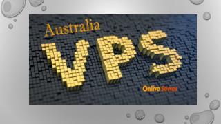 Australia VPS Hosting Server LLP - Onlive Server Technology LLP