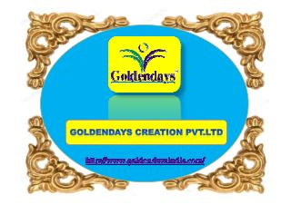 Promotional Apparel Suppliers   Goldendays