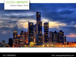 Godrej Infinity Pune| www.godrejinfinitypune.org.in