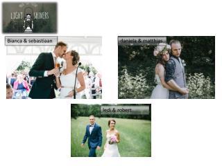 Alege nunta ta Fotograf la lumina Shiners